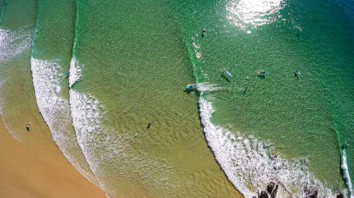 Private Surf Lessons - Noosa