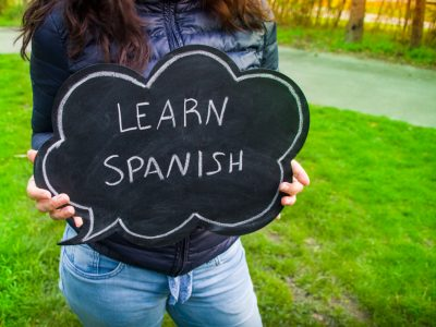Beginner Level 1 Spanish Language Class