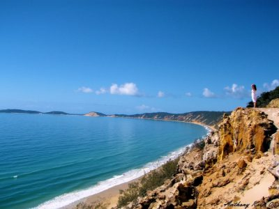 Rainbow Beach & Double Island 2 Night Paradise Adventure - 3 Day Tour