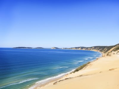 2 Night Rainbow Beach &  Fraser Island Adventure - 3 Day Tour