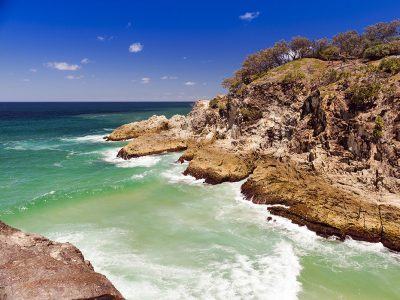 North Stradbroke Island - Day in Paradise Tour