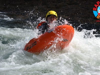 Tully River White Water River Boarding - Full Day  Tour