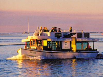 2 Course Progressive Lunch & Noosa River Cruise