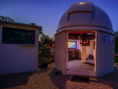 Ultimate Accommodation and Night Sky Package