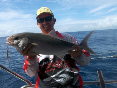 5 Hour Deep Sea Fishing & Crabbing Charter