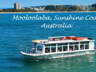 Seafood Lunch Cruise Mooloolaba